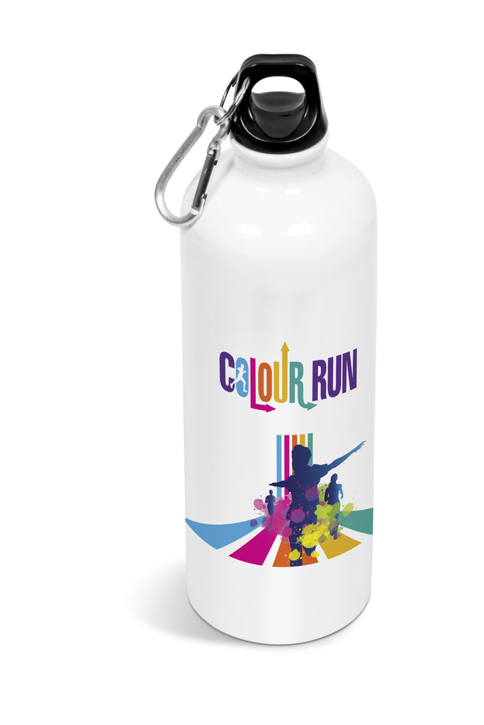 750ml Carabiner Water Bottle