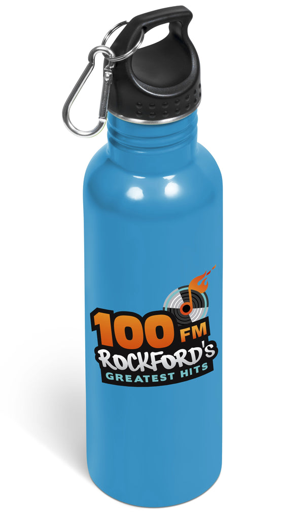 Ventura Screw Top Lid Water Bottle -  Only