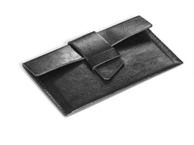 Fabrizio Business Card Holder -  Only
