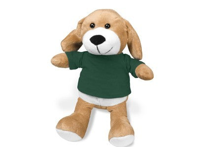 Cooper Plush Toy -  Only