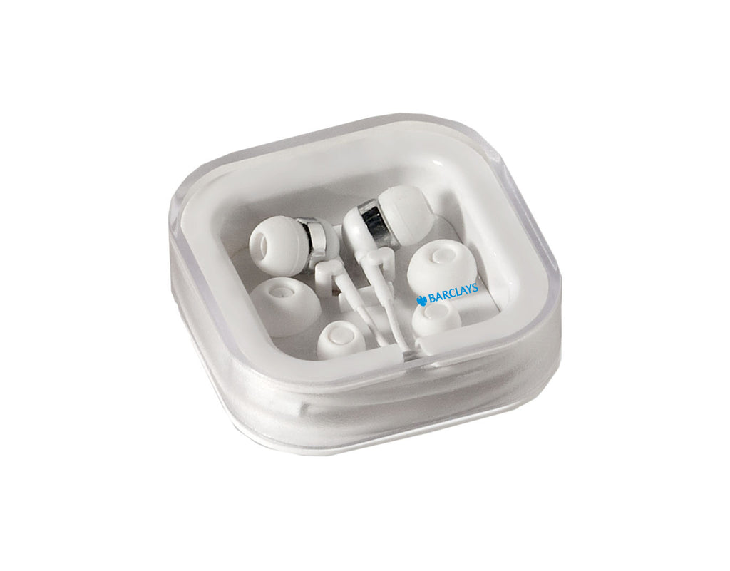 Pulsate Earbuds