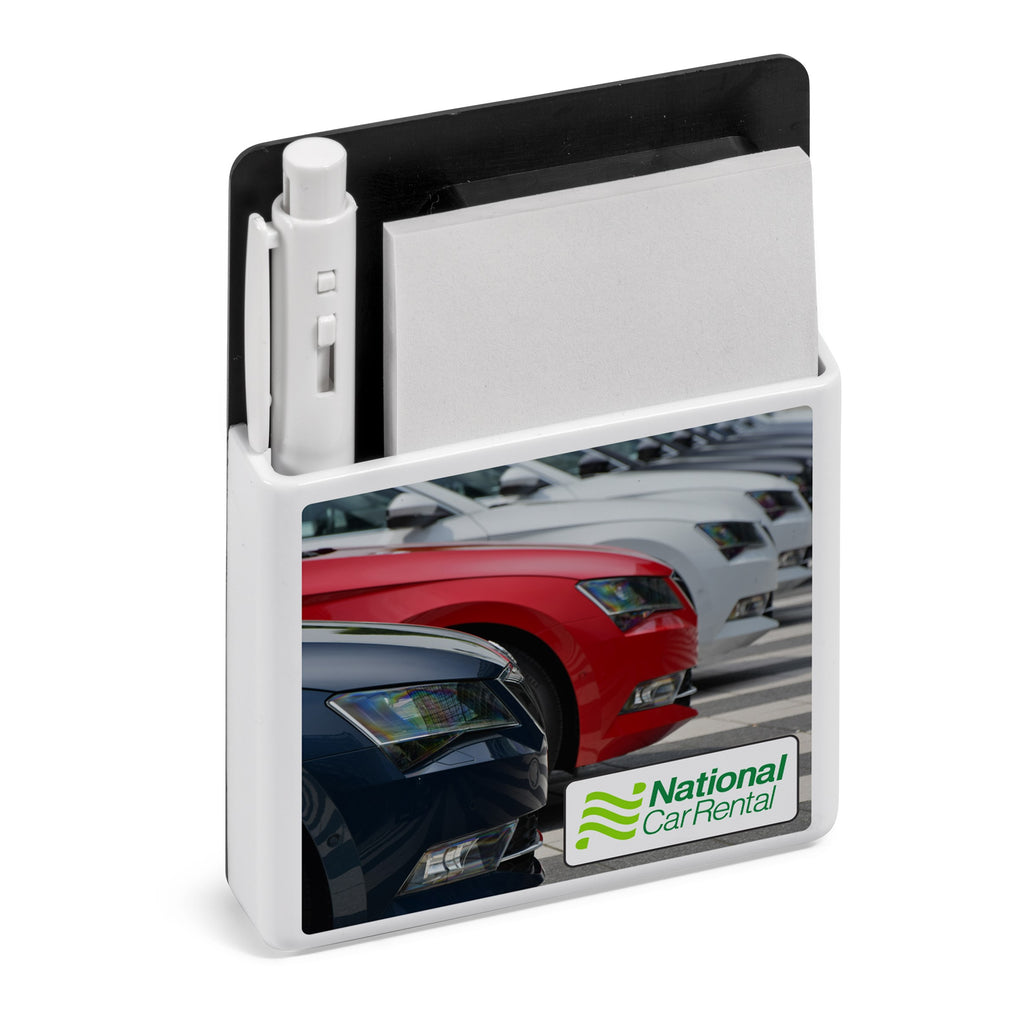 Junction Car Notepad -  Only