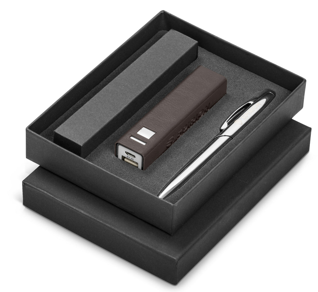 Renaissance Two Gift Set -  Only