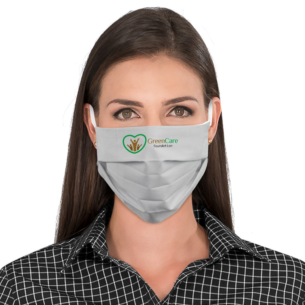 Eva & Elm Adults Cotton Face Mask - Single -  Only