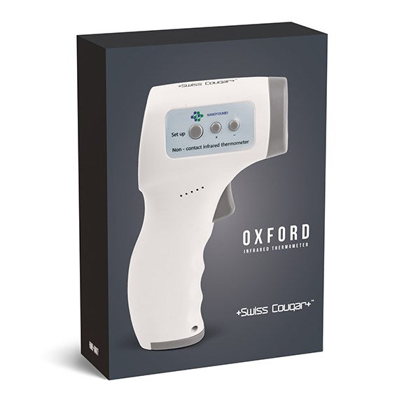 Swiss Cougar Oxford Infrared Thermometer