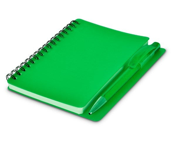 Plasma NotebookAnd Pen -  Only