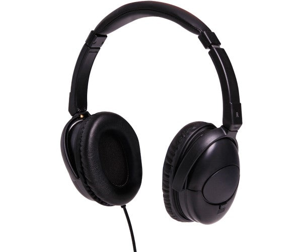 Swiss Cougar Noise Reducing Headphones