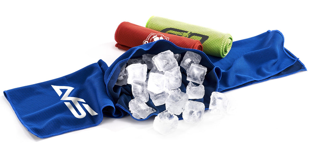 Chill Cooling Sports Towel