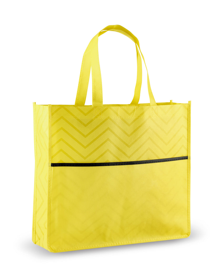 Waverly Non-Woven Shopper
