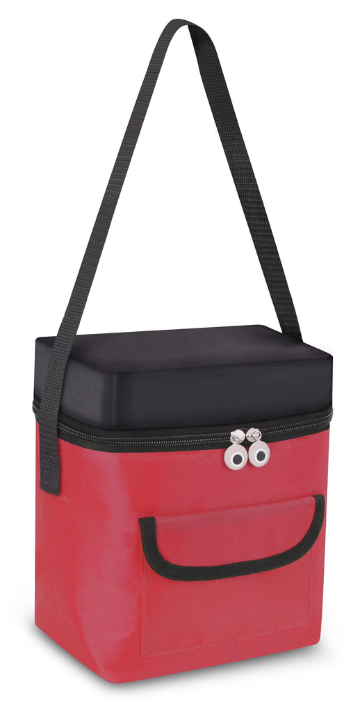 Cool Dude 9-Can Cooler Bag