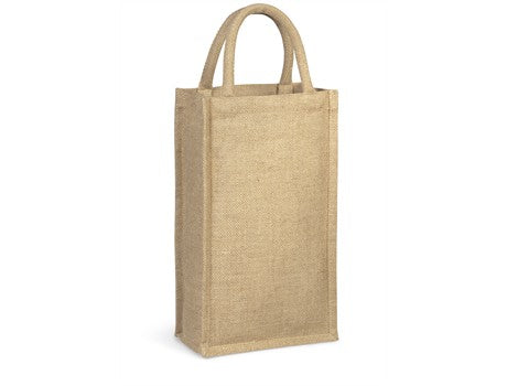 Provence Double Wine Tote Bag