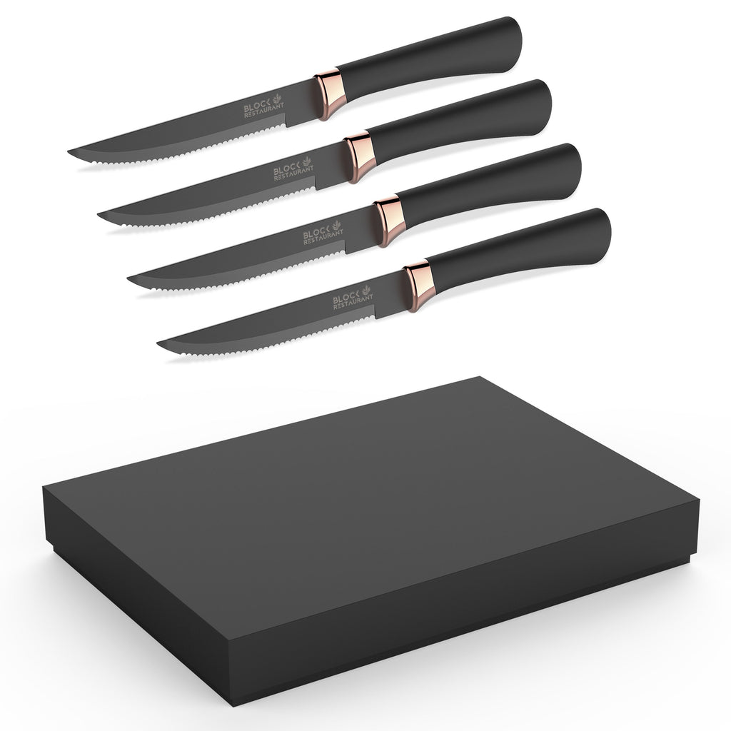 Dolan Steak Knife Set -  Only