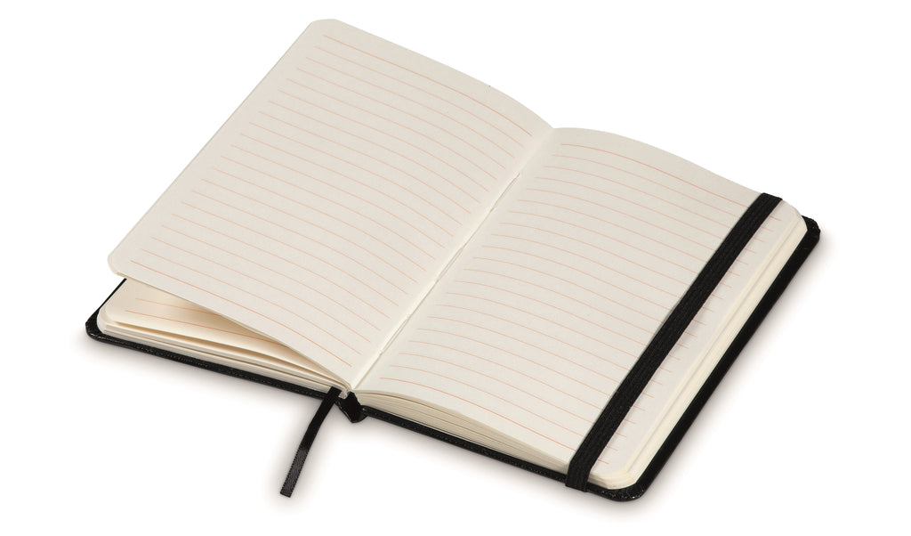 Fourth Estate A6 Notebook -  Only