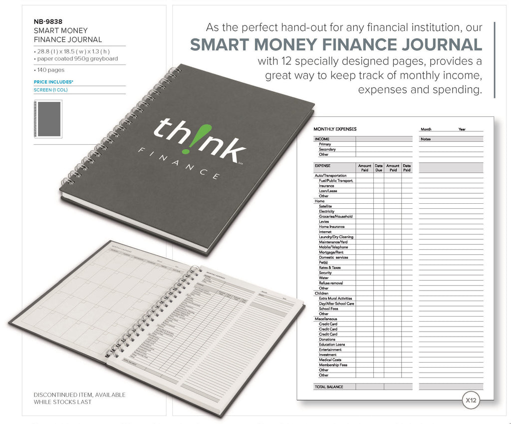 Smart Money Finance Journal