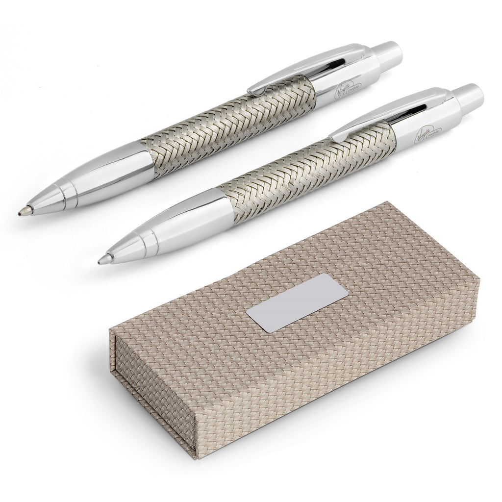 Avante Guard Ball Pen & Clutch Pencil Set