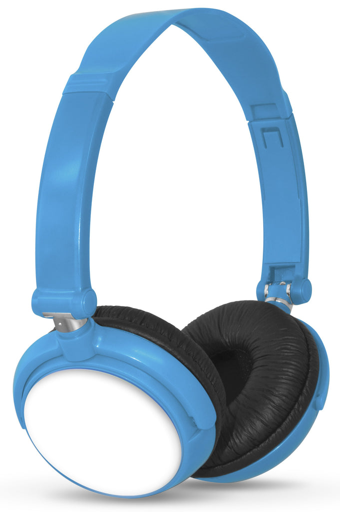 Omega Wired Headphones