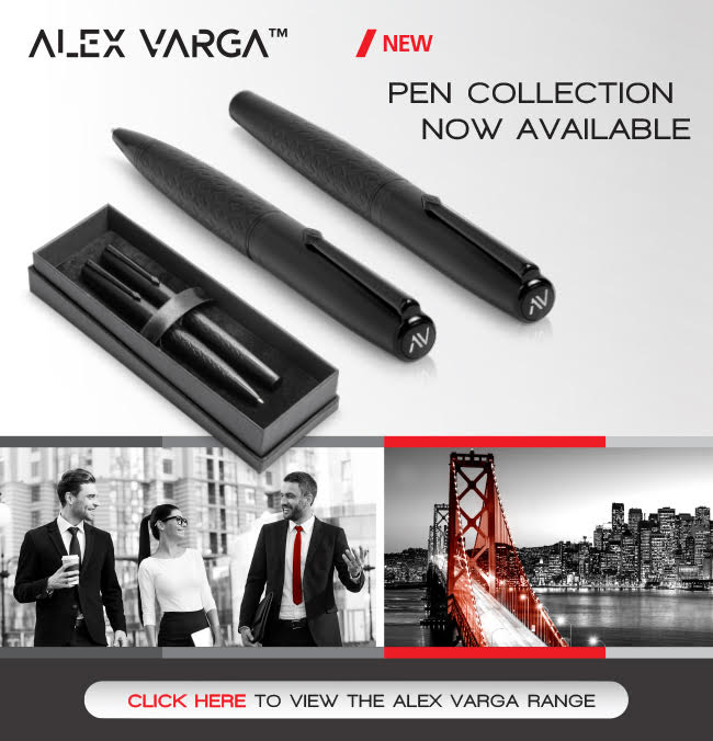 Alex Varga Collection
