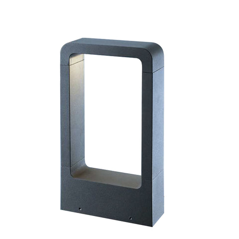 Bend LED Outdoor Bollard & Gate Light India