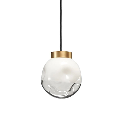 Blown Glass Pendant Light Online