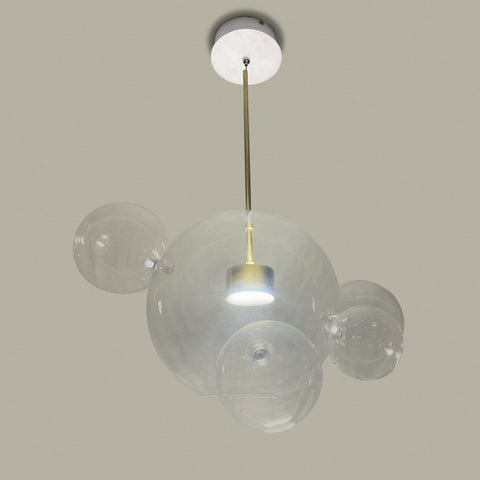 Bubbles LED Chandelier India
