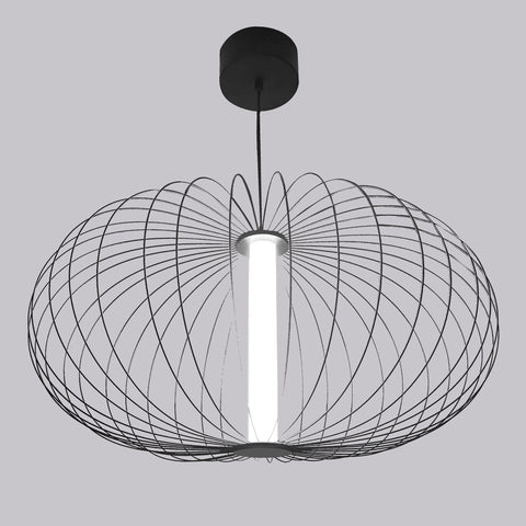 Buy Coil Small Led Pendant Light