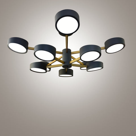 Buy Ironblades LED Chandelier