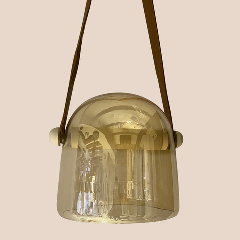 Buy Jena Amber Hanging Light