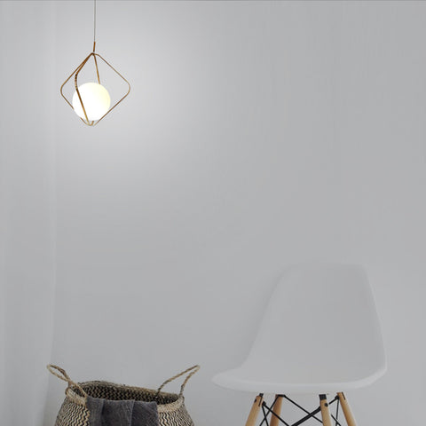 Buy Rosy World Pendant Light
