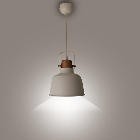 Buy White Lantern Hanging Light