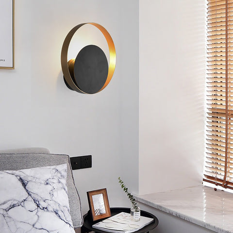 Buy Circle of Life Wall Light