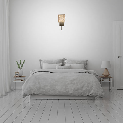 Ceramic Single Wall Light India
