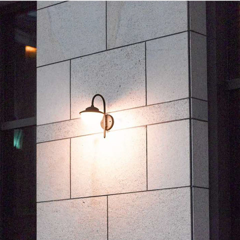Classic LED Outdoor Wall Light Bangalore