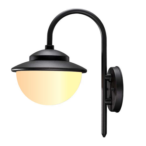 Classic LED Outdoor Wall Light India