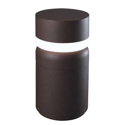 Coin LED Outdoor Bollard & Gate Light Bangalore