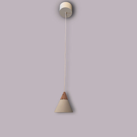 Conical Tiny LED Hanging Light Store