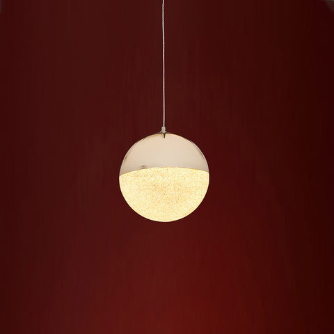 Crystal Ball Pendant Light Bangalore