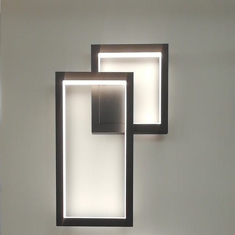 DarkFusion LED Wall Light Bangalore