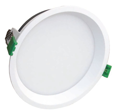Deep Recessed Round LED Panel Light Bangalore