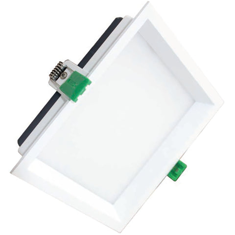 Deep Recessed Square LED Panel Light Bangalore