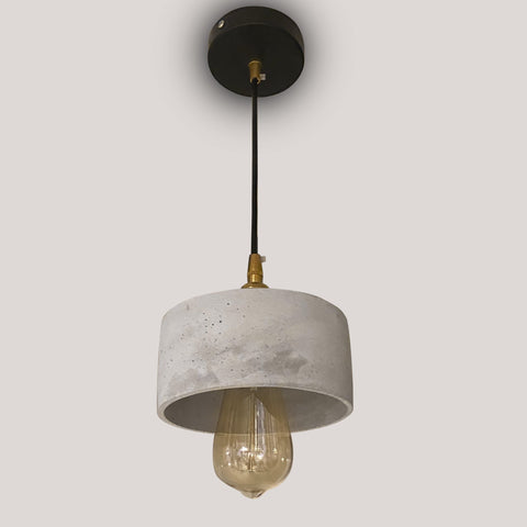 Earthy Hanging Light India