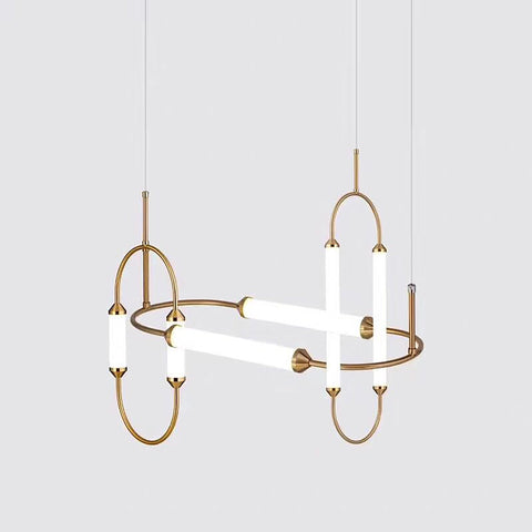 Exclusive LED Chandelier India