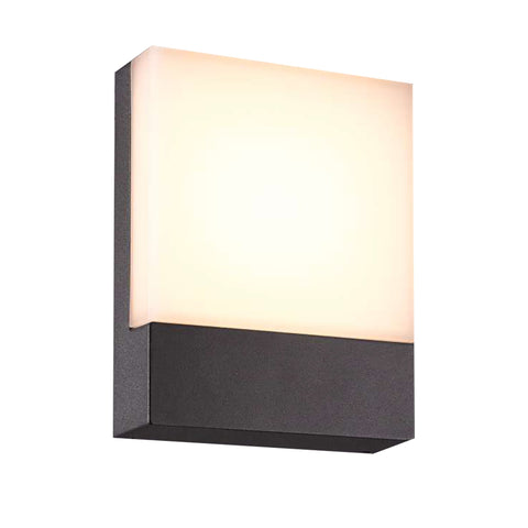 Flat LED Outdoor Wall Light Bangalore