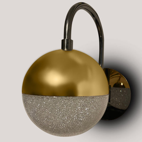 Glowing Ball Led Wall Light Bangalore