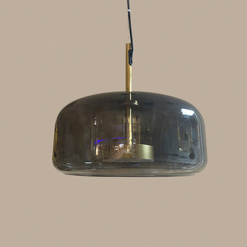 Grey Gold LED Pendant Light India