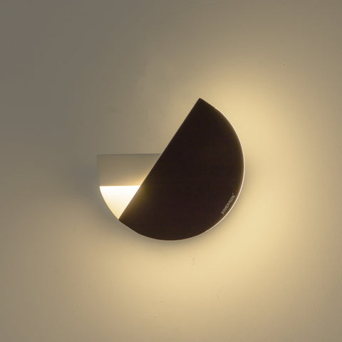 Half Moon Wall Light Bangalore