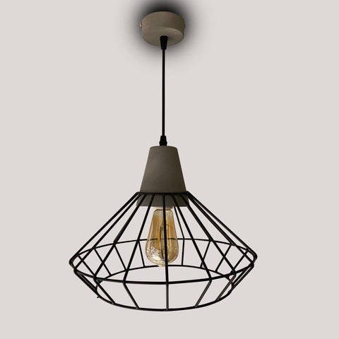 Hawking Metal Pendant Light Store
