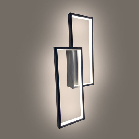 Isogonal Led Wall Light