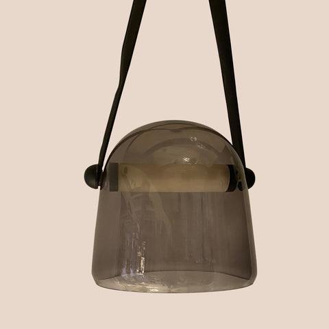Jena Smoke Hanging Light online