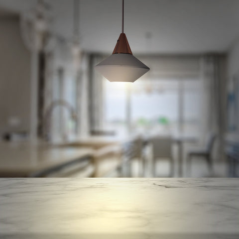 Locus Tiny Led Hanging Light