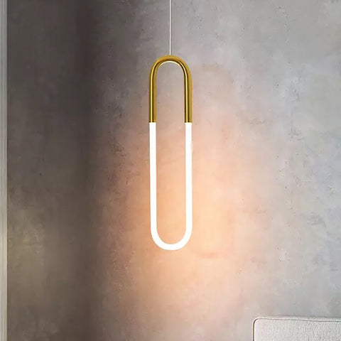 Love Handle LED Pendant Light Online